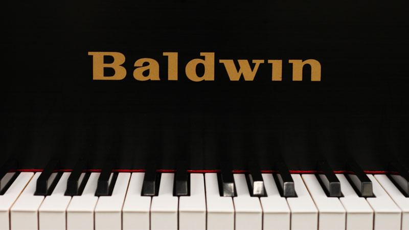BALDWIN LOGO PIC