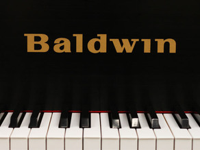 Baldwin Piano Days Beginning February 15th at Piano Trends
