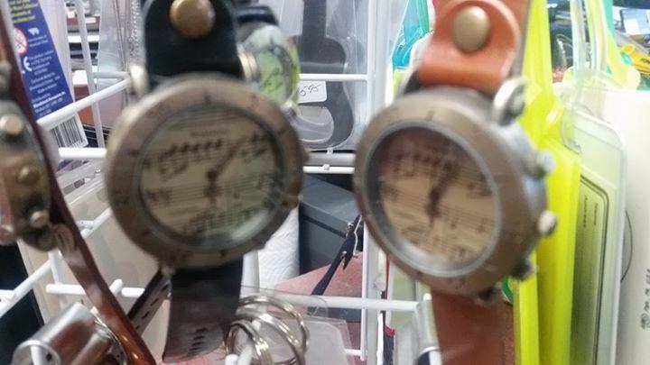 Musician's Timepiece