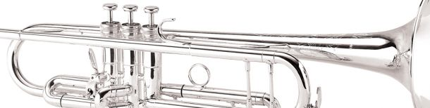 bach trumpets