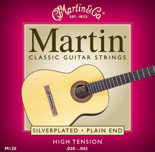 Martin Guitar Strings All sizes