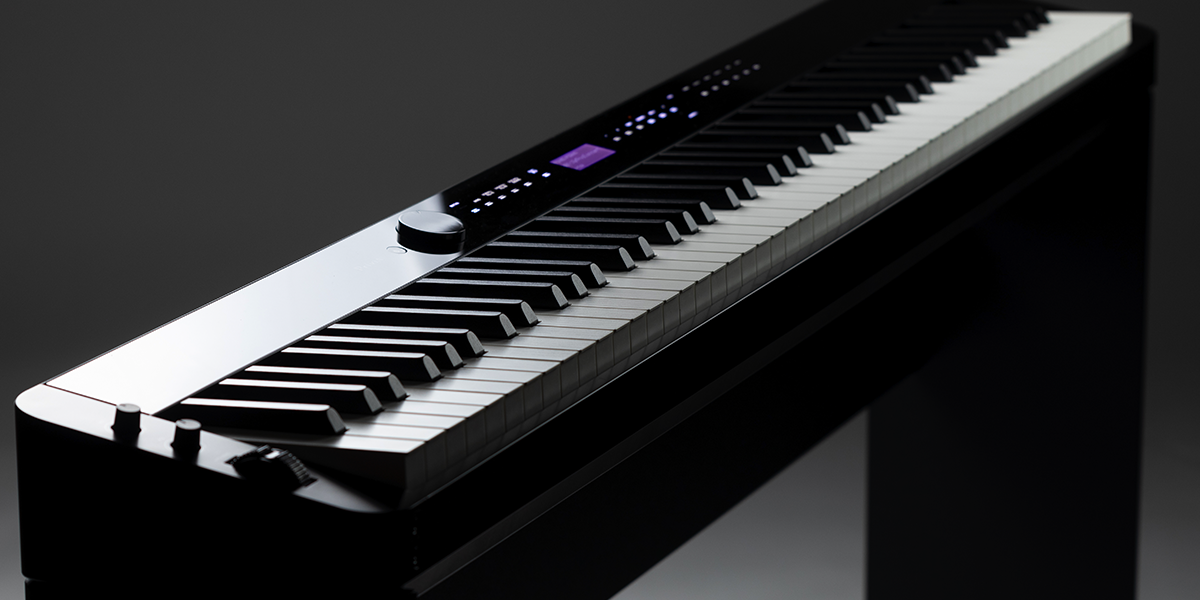 All NEw for 2019 Casio PX-S1000