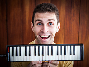 Piano Trends to work with WTTW/WFMT in October