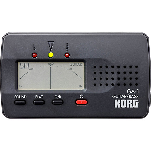 Korg GA 1 Guitar Tuner