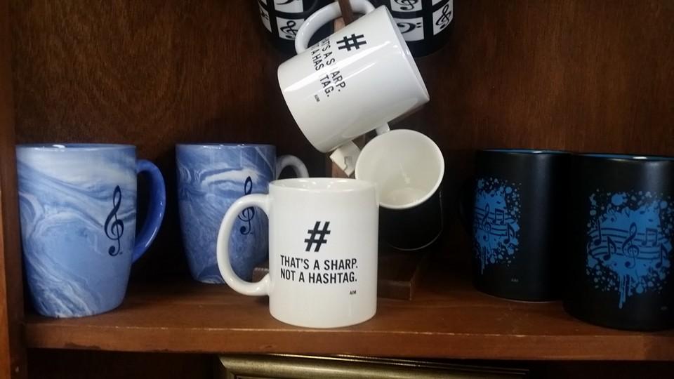 New Mug Arrivals