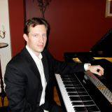 Michael Pecak Class instructor and adjudicator for the National Piano Conference