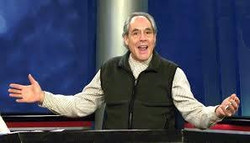 Tell us your favorite Robert Klein Routine in the comment field and we will give away TWO tickets to