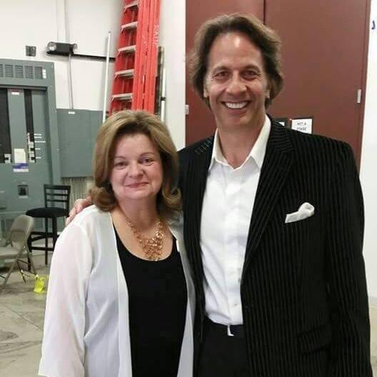 Bobbi and Kurt