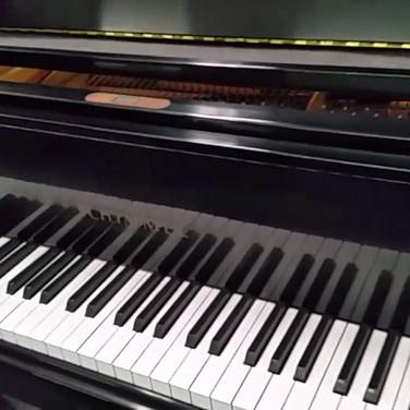 Schimmel Grand Piano Demo