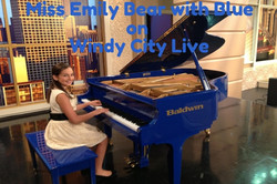 Windy City Live with Blue and Emily