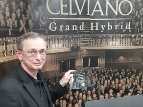 Piano Trends Music presented with Casio Award