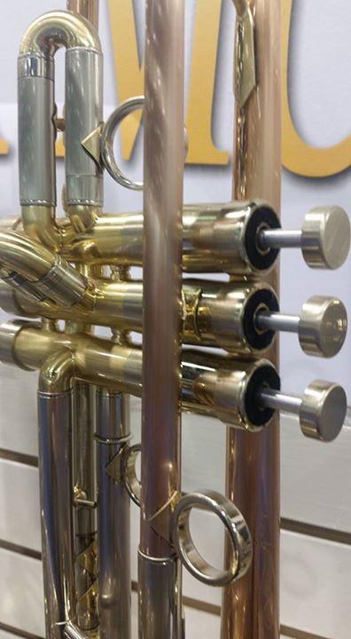 Breitenbach Trumpet