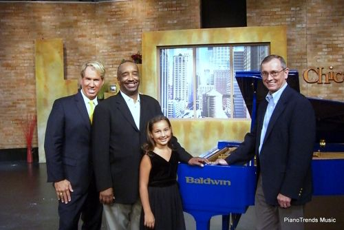 Chicagoing Set ABC7