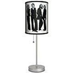 Beatles Table Lamp