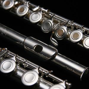flute open hole rental