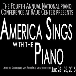 National Piano Conference