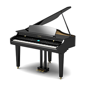 Dynatone Digital Grand Piano GPR-350