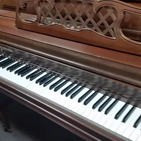 Kimball Piano Demo