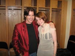 Arthur Hanlon & Jenny Paul