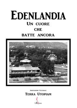 Copertina Edenlandia 13