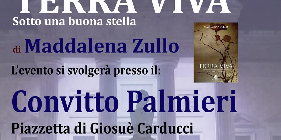 """""""Terra Viva"""" al Convitto Palmieri"""