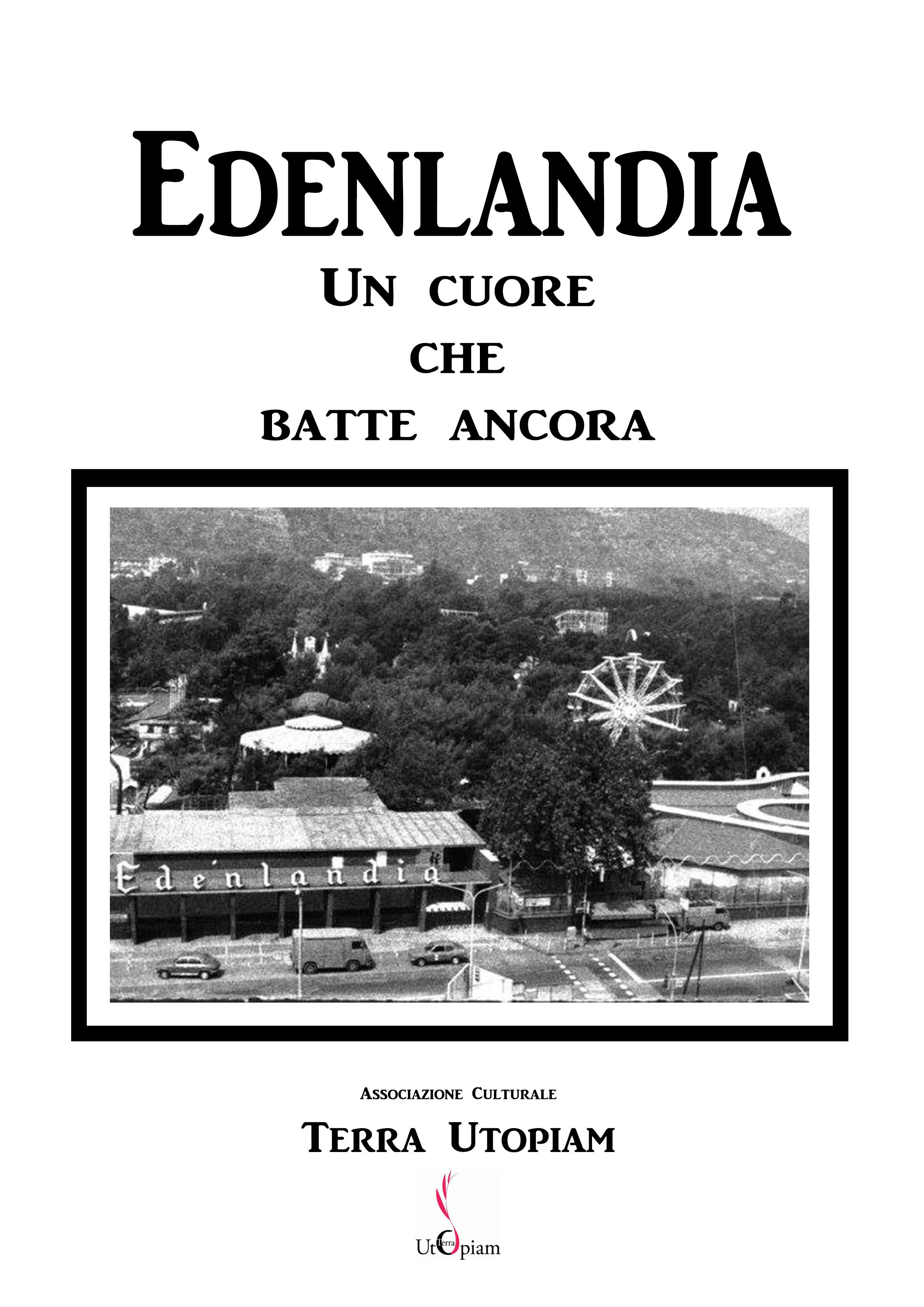 Copertina Edenlandia 12