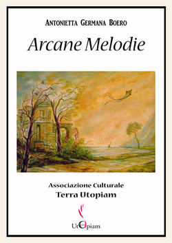 Copertina Arcane Melodie 1