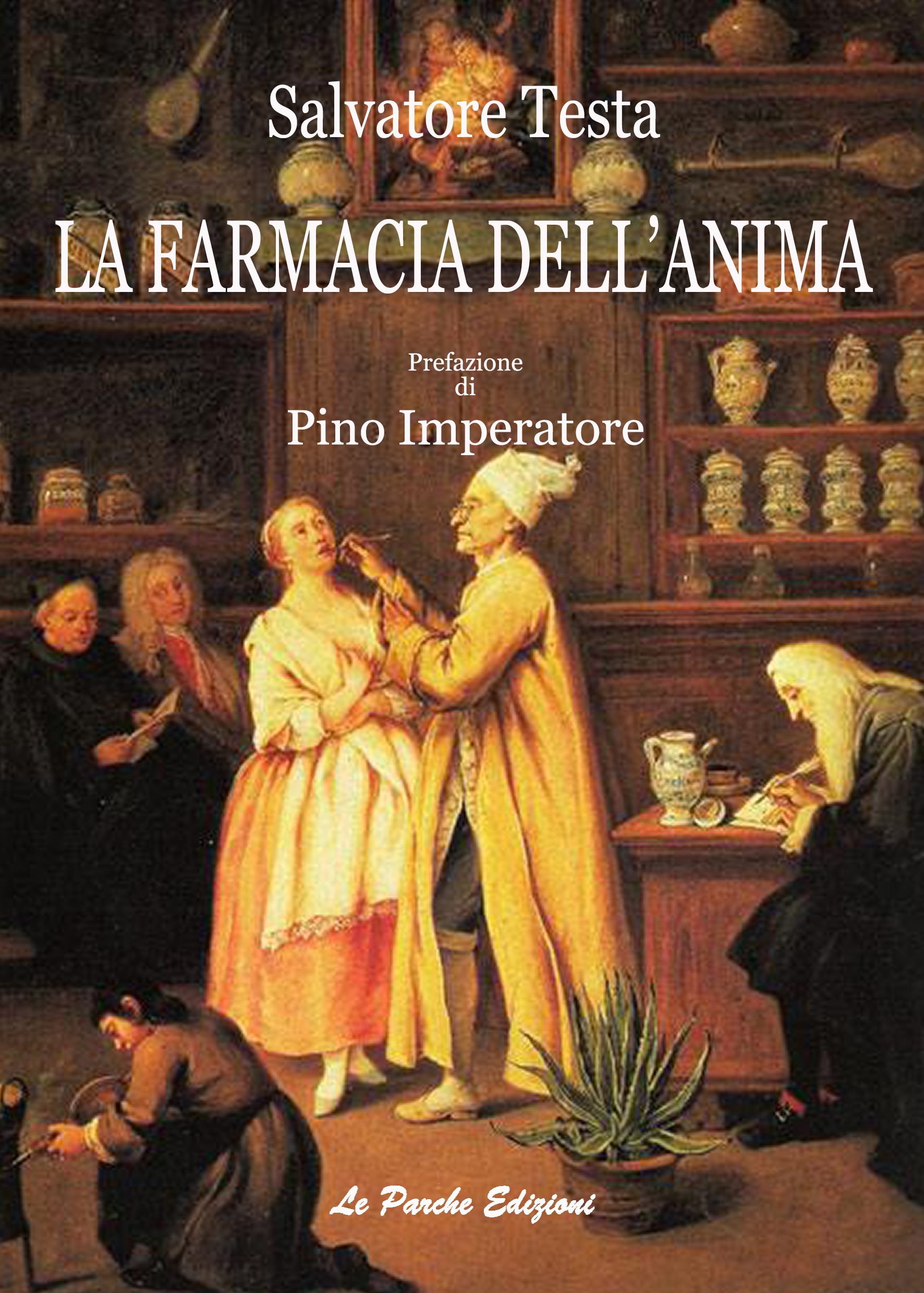 La Farmacia dell'Anima