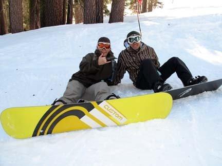 Aunty Dawn Snowboarding.jpg
