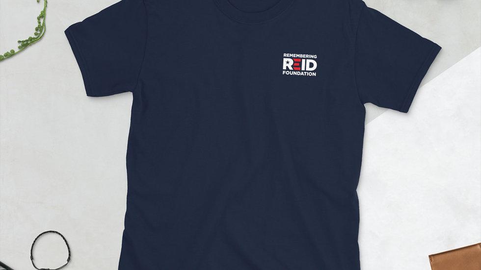 Remembering Reid Foundation - Short-Sleeve T-Shirt