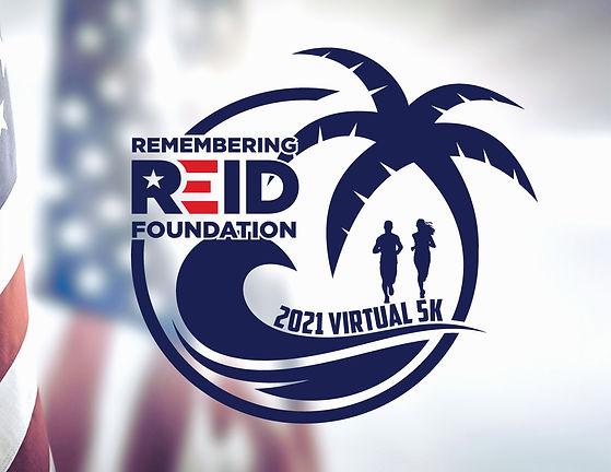2021 RRF Virtual 5K