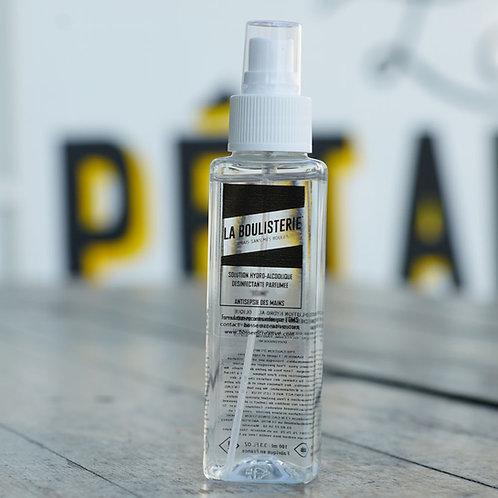 """Solution hydro-alcoolique - Spray 100ML """"La Montée à Cabris"""""""
