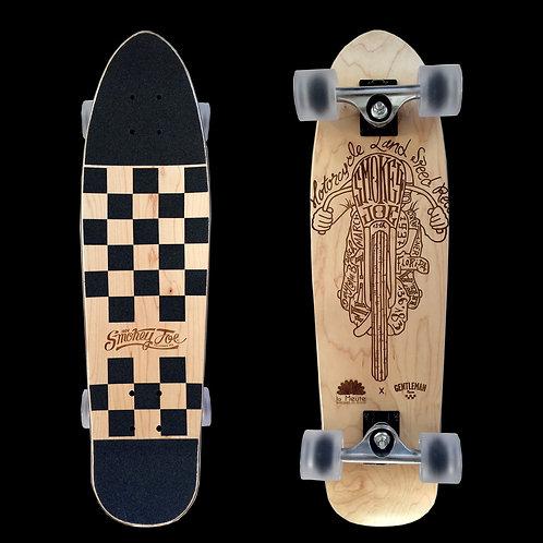 La Meute x Smokey Joe - Skateboard