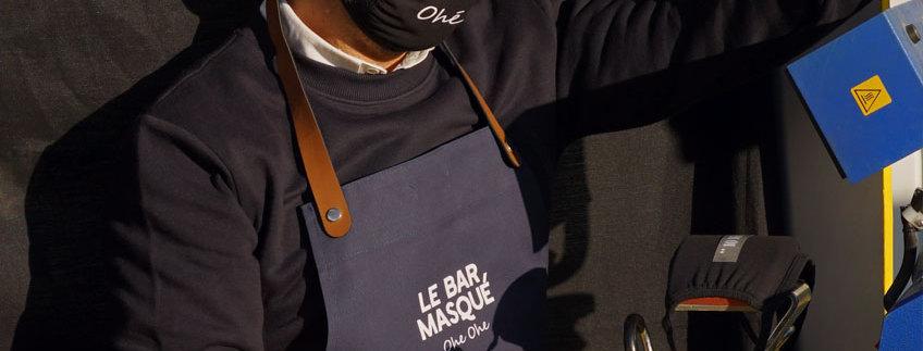 Le Bar Masqué