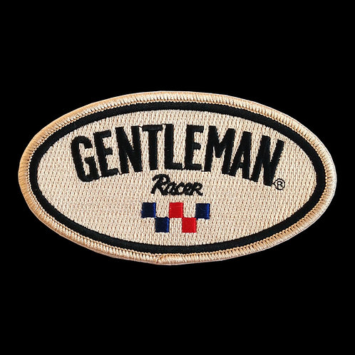 Gentleman Racer - Patch