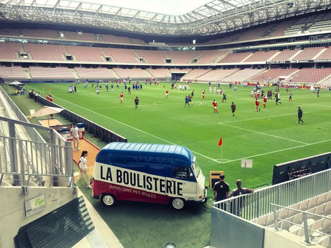 Stade Allianz Riviera | Nice, Côte d'Azur