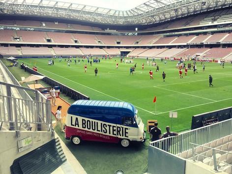 Stade Allianz Riviera   Nice, Côte d'Azur