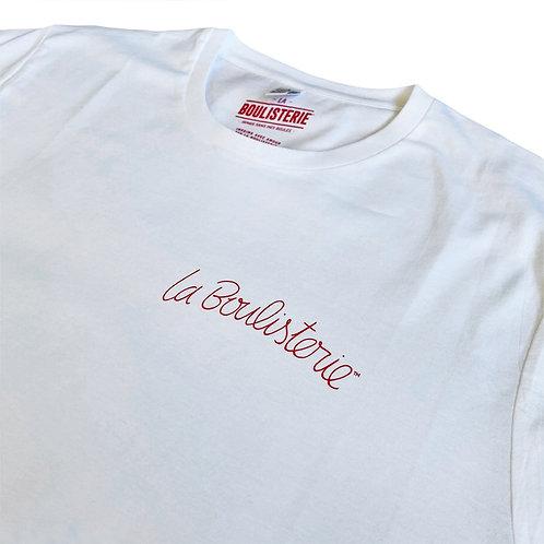 T-Shirt Homme La Boulisterie
