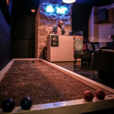 Le Demi   Bleu Nuit Bar Nice
