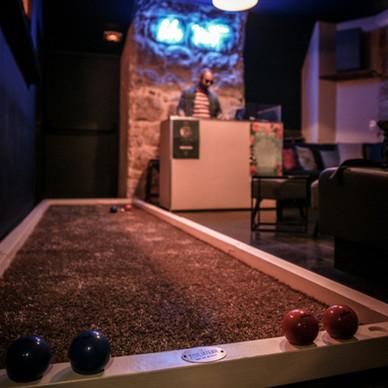 Le Demi | Bleu Nuit Bar Nice