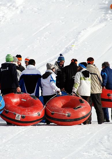 Team Building Kodiak Winter Challenge Ski Hiver Nice La Colmiane Auron Valberg Greolieres
