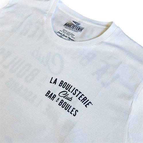 T-Shirt Homme La Boulisterie Club Nice