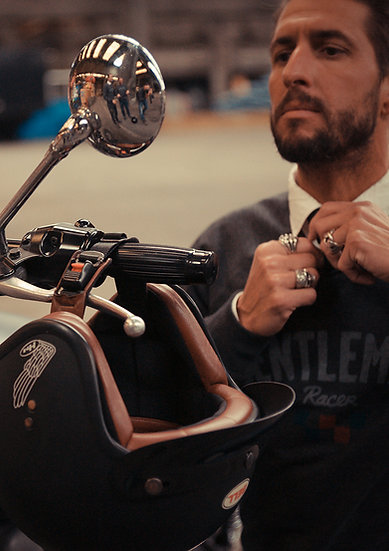 Team building - Soiree Veston & Piston Gentlemen Motorcycles - Nice Cannes Monaco Antibes