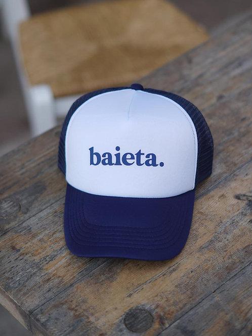 Baieta - Casquette camionneur adulte