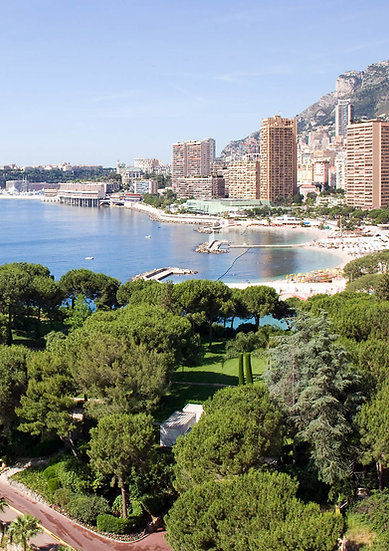 Team Building Rallye Monaco Green Tour Activite Eco Responsable Monaco