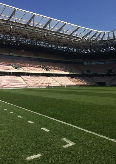 Boule d'Energie - Allianz Riviera Sports Challenge - Team Building Stade Nice