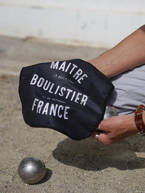 Chamoisine pour boules de pétanque - Maître Boulistier
