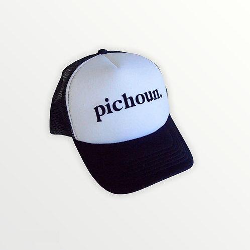 Pichoun - Casquette camionneur enfant