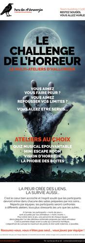 BE_NEWSLETTER_106 - Le Challenge de l'Ho