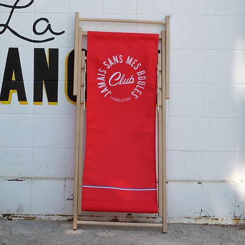 Chilienne La Boulisterie Rouge